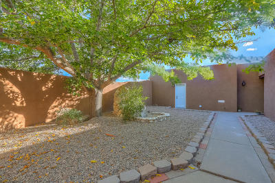 Rio Rancho Single Family Home For Sale: 2004 Suttle Court NE