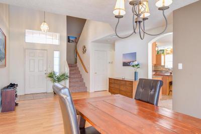 Albuquerque NM Single Family Home For Sale: $187,500