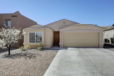 Single Family Home For Sale: 1728 Sierra Norte Loop NE