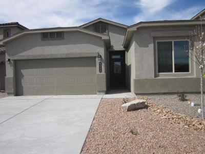 Albuquerque NM Single Family Home For Sale: $233,060