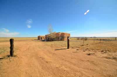 Stanley NM Single Family Home For Sale: $265,000