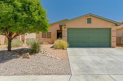 Albuquerque NM Single Family Home For Sale: $169,990