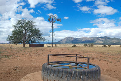 Santa Fe County Farm & Ranch For Sale: Rvs Ranch