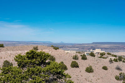 Placitas Residential Lots & Land For Sale: Camino Zia