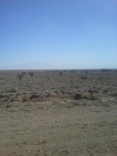 Rio Rancho NM Residential Lots & Land For Sale: $1,750