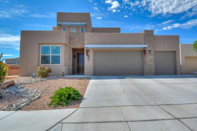 Albuquerque NM Single Family Home For Sale: $369,990