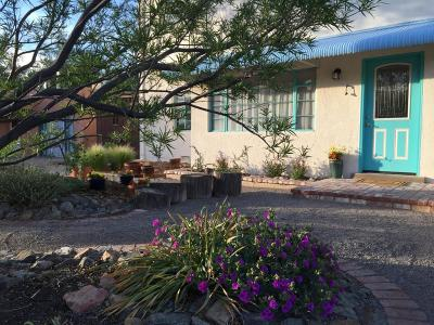 Albuquerque Single Family Home For Sale: 1028 Quincy Street SE