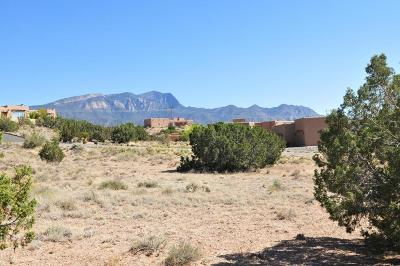 Placitas Residential Lots & Land For Sale: 2 Alexi Place