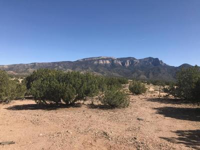 Placitas Residential Lots & Land For Sale: Forest Lane