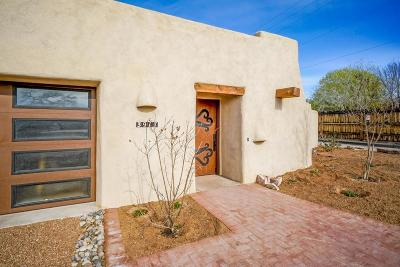 Albuquerque Single Family Home For Sale: 3917 Pedroncelli Road NW