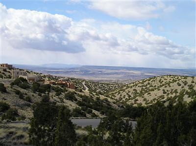Placitas Residential Lots & Land For Sale: Sunrise Drive, Lot 4-A-1