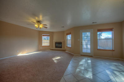 Albuquerque NM Single Family Home For Sale: $197,900