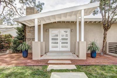 Albuquerque Single Family Home For Sale: 705 Loma Linda Place SE