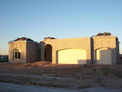 Albuquerque Single Family Home For Sale: 6516 Onyx Court NW