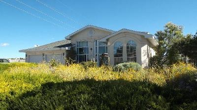 Rio Rancho NM Single Family Home For Sale: $289,000