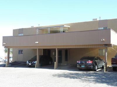 Albuquerque Multi Family Home For Sale: 3209 Alta Monte Court NE