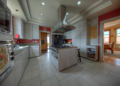 Albuquerque Single Family Home For Sale: 216 9th Street NW