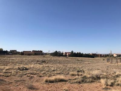 Bernalillo County Residential Lots & Land For Sale: Elena Avenue NE