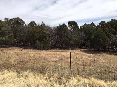 Tijeras Residential Lots & Land For Sale: 53 Constellation Drive