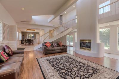 Single Family Home For Sale: 7005 Fairfield Greens Court NE