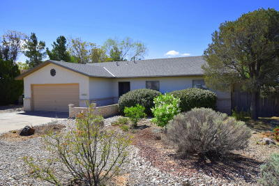 Rio Rancho Single Family Home For Sale: 3004 Sue Circle SE