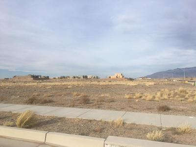 Bernalillo County Residential Lots & Land For Sale: 6531 Papagayo Road NW