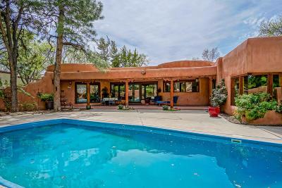 Los Ranchos Single Family Home For Sale: 1108 Salamanca Street NW