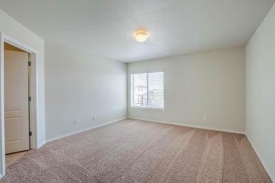 Albuquerque Single Family Home For Sale: 9904 Farinosa Avenue SW