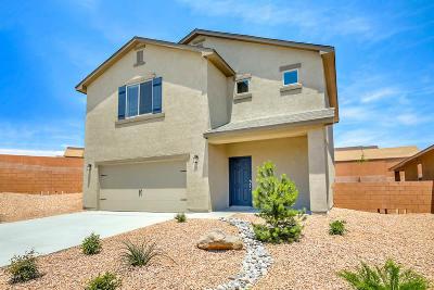 Albuquerque NM Single Family Home For Sale: $242,900