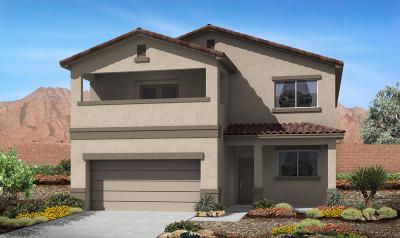 Albuquerque Single Family Home For Sale: 5909 Mafraq Avenue NW