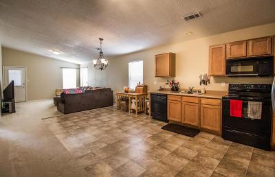 Rio Rancho Single Family Home For Sale: 1304 Spruce Meadows Drive NE
