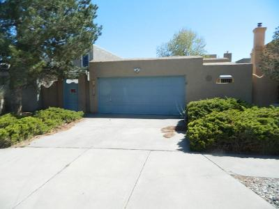 Attached For Sale: 5208 Purcell Drive NE