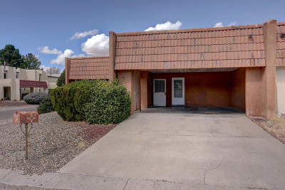 Attached For Sale: 1702 Bamba Court