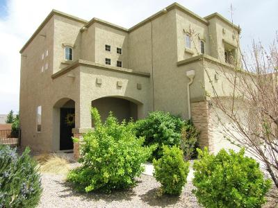 Attached For Sale: 1821 Cortina Loop SE