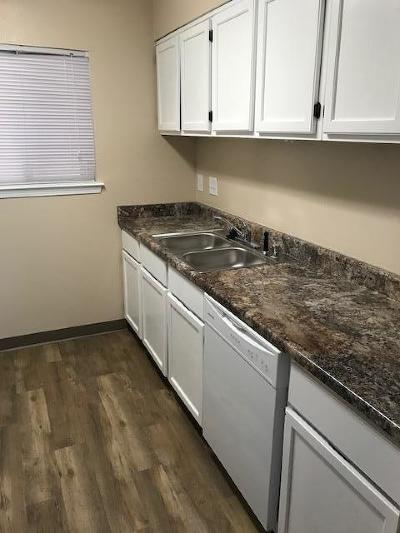 Attached For Sale: 4200 Montgomery Boulevard NE #219