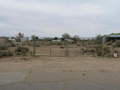 Albuquerque Residential Lots & Land For Sale: 239 Valley High Street SW
