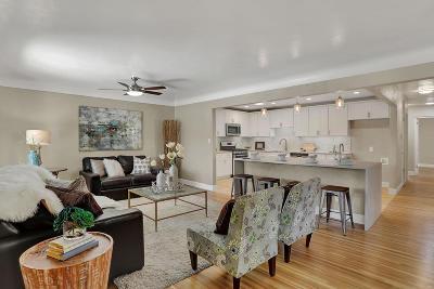 Albuquerque Single Family Home For Sale: 1617 Rita Drive NE