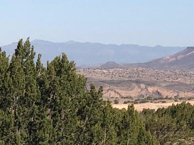 Placitas Residential Lots & Land For Sale: Anasazi Meadows
