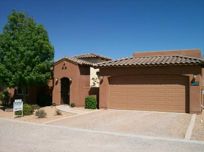 Albuquerque Single Family Home For Sale: 4842 Guadalupe Trail NW #B