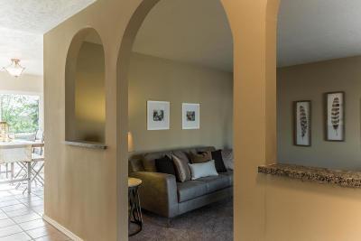 Albuquerque Single Family Home For Sale: 3713 Monaco Drive NE