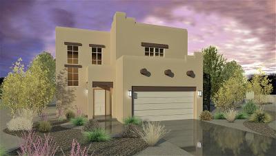Albuquerque NM Single Family Home For Sale: $352,365