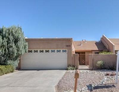Attached For Sale: 4637 Fairfax Drive NW