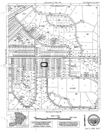 Residential Lots & Land For Sale: Gros Ventre (L21-A B72 U17) NE