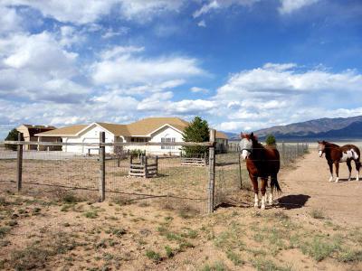 Valencia County Single Family Home For Sale: 3 Mancha Circle