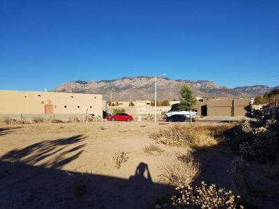 Albuquerque Residential Lots & Land For Sale: 8219 Grape Harvest Court NE