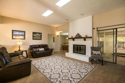 Albuquerque Single Family Home For Sale: 10320 Rempas Court NW