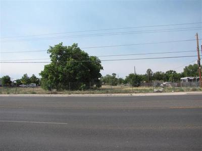 Albuquerque Residential Lots & Land For Sale: 2512 Bridge Boulevard SW