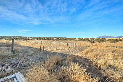 Edgewood NM Residential Lots & Land For Sale: $35,000
