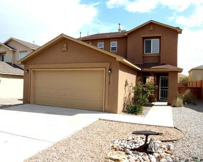 Single Family Home For Sale: 7712 Stadler Avenue NW