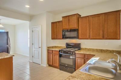 Albuquerque NM Single Family Home For Sale: $206,900